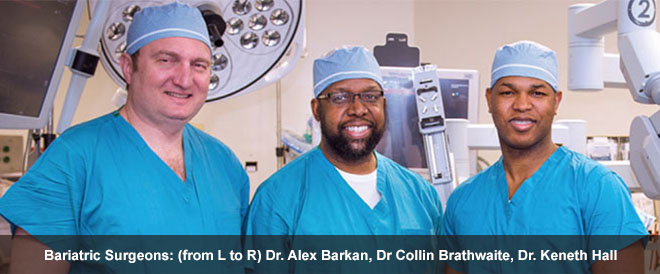 Our Surgeons